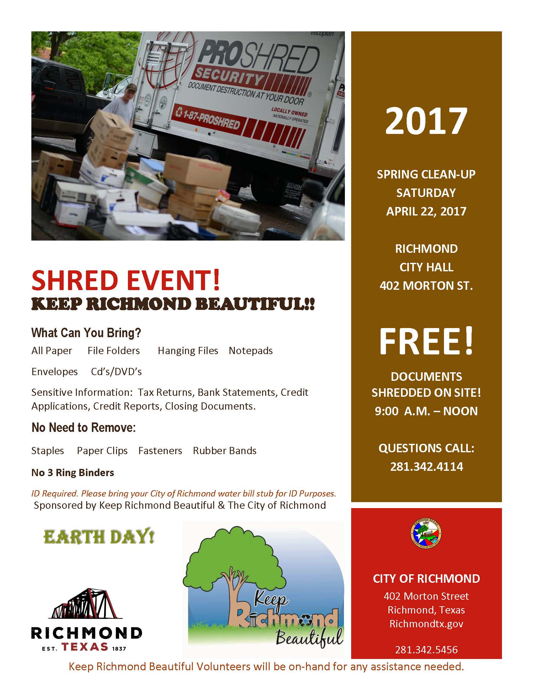 2017 Spring  Shred Event (3)
