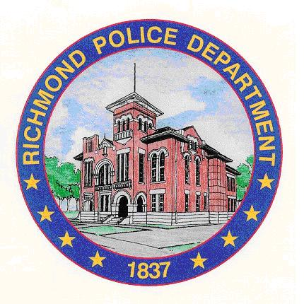 Richmond Police Take Progressive Approach to Crime Mapping