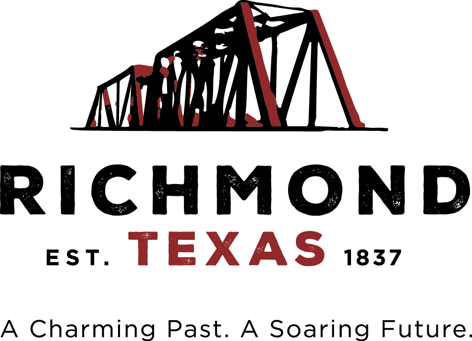 Richmond Texas Logo_Tagline