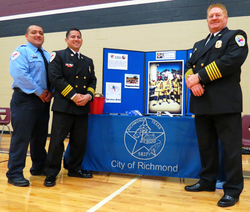 RichmondFD for Community article