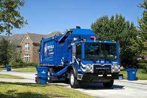 Republic Services Will Be Running Normal Schedules for Trash Services on Friday, April 19, 2019