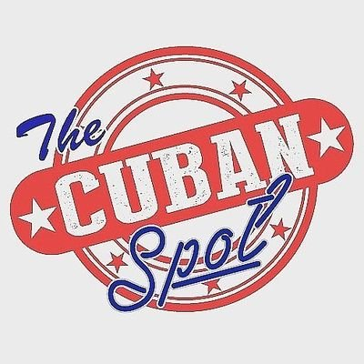 The Cuban Spot logo