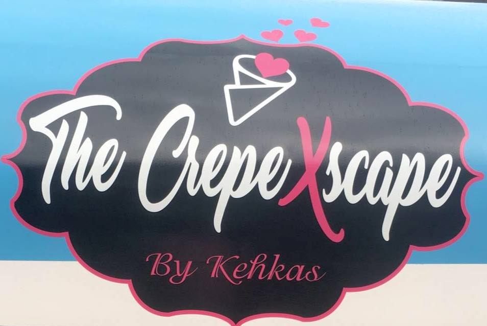The Crepe Xscape Food truck image