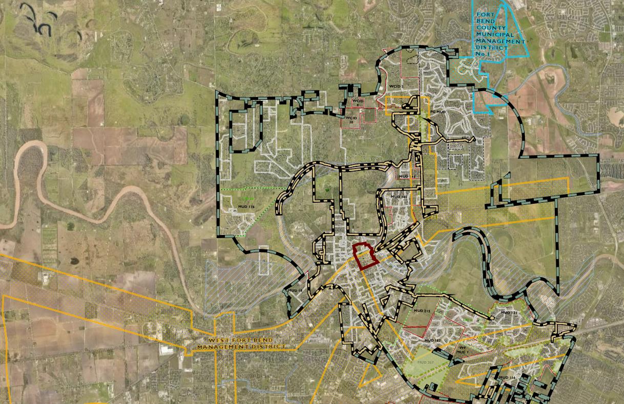 Richmond Gis Map GIS & MAPS | City of Richmond