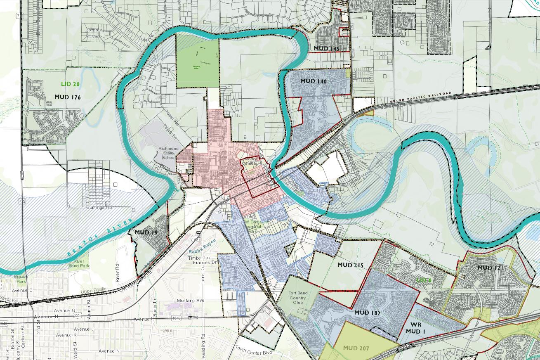 GIS & MAPS | City of Richmond