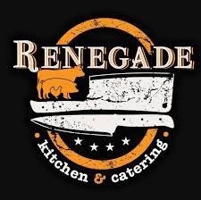 Renegade Kitchen & Catering logo