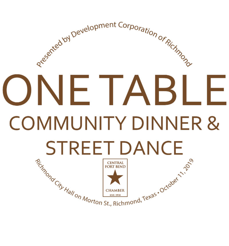 One Table Community Dinner & Street Dance image