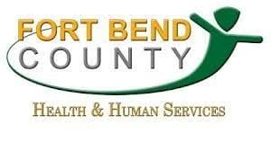 Fort-Bend-County-Health-Human-Services logo